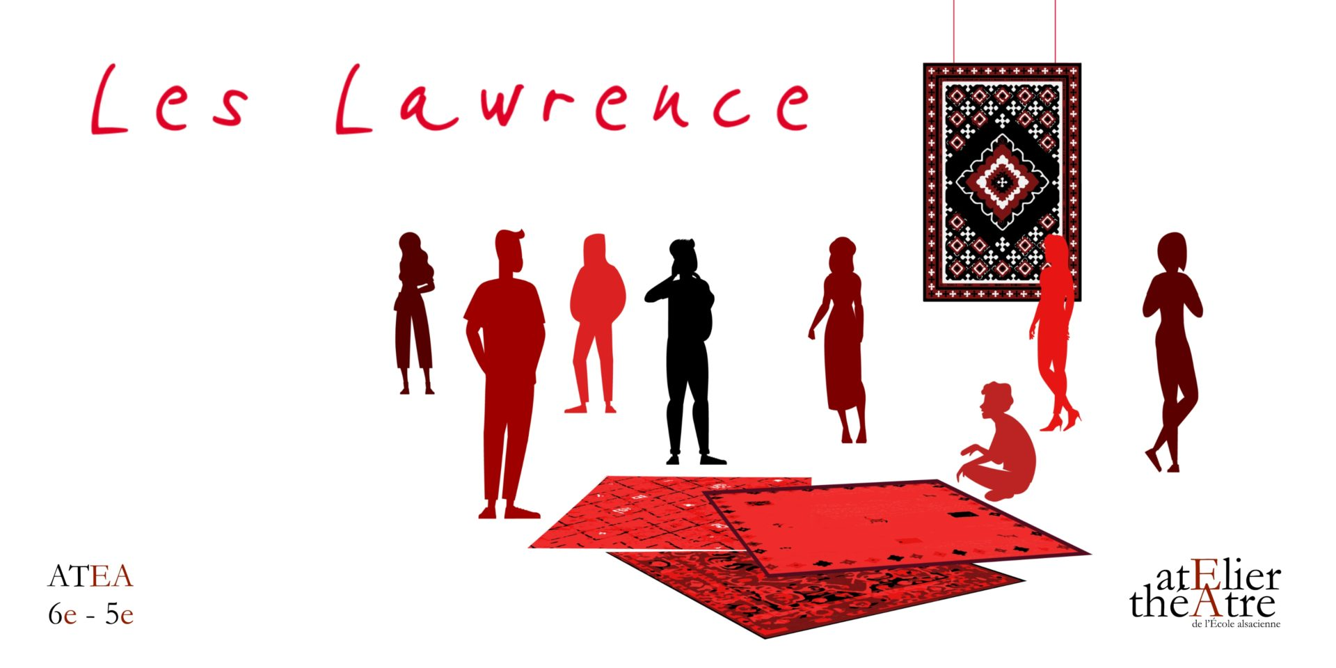 2021 – 6e/5e – Les Lawrence