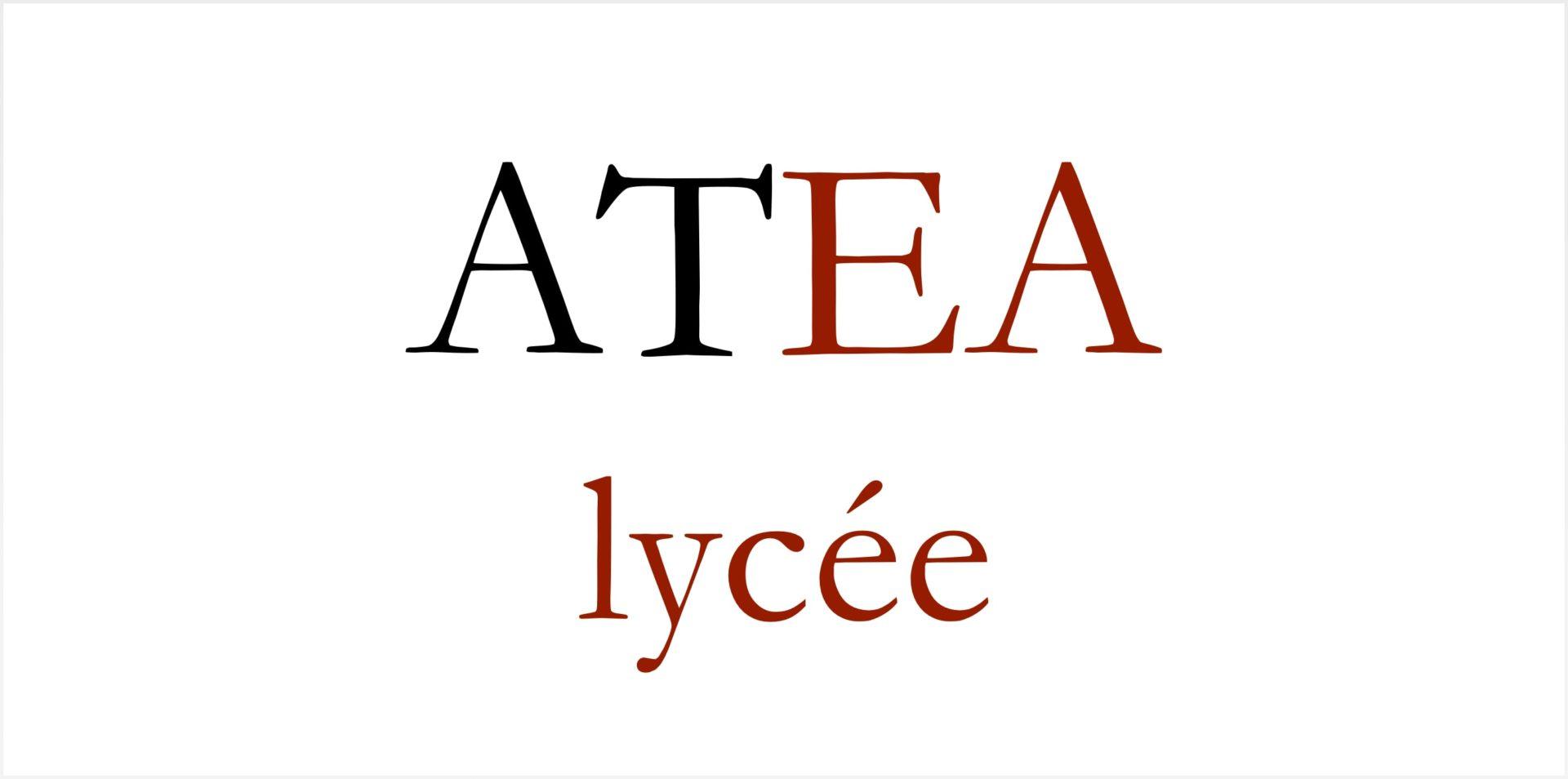 ATEA lycée